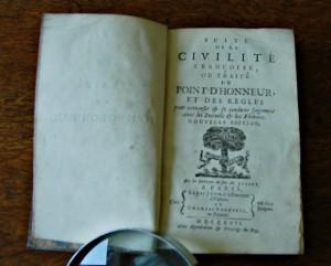 6 Civilite Buch Bild 6. Beitrag