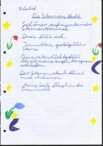 Sternennacht Schülertext (2)