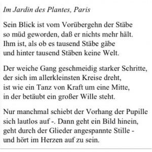 panther text